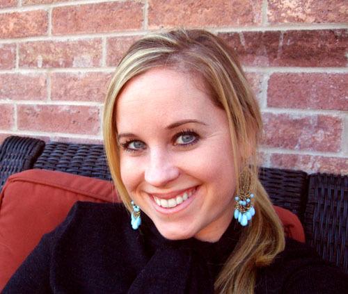 W.O.W. – Writer Odyssey Wednesday – Victoria Scott