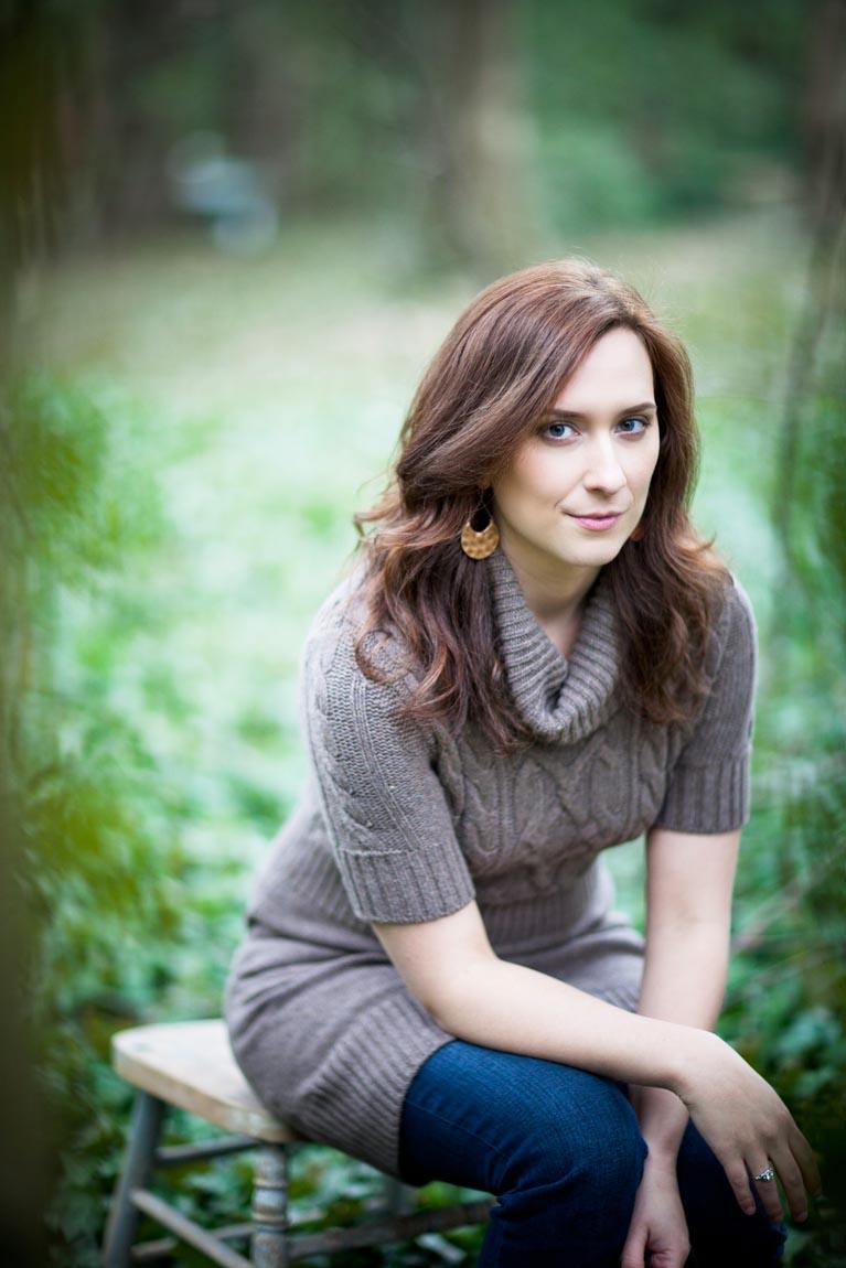 W.O.W. – Writer Odyssey Wednesday – Megan Shepherd