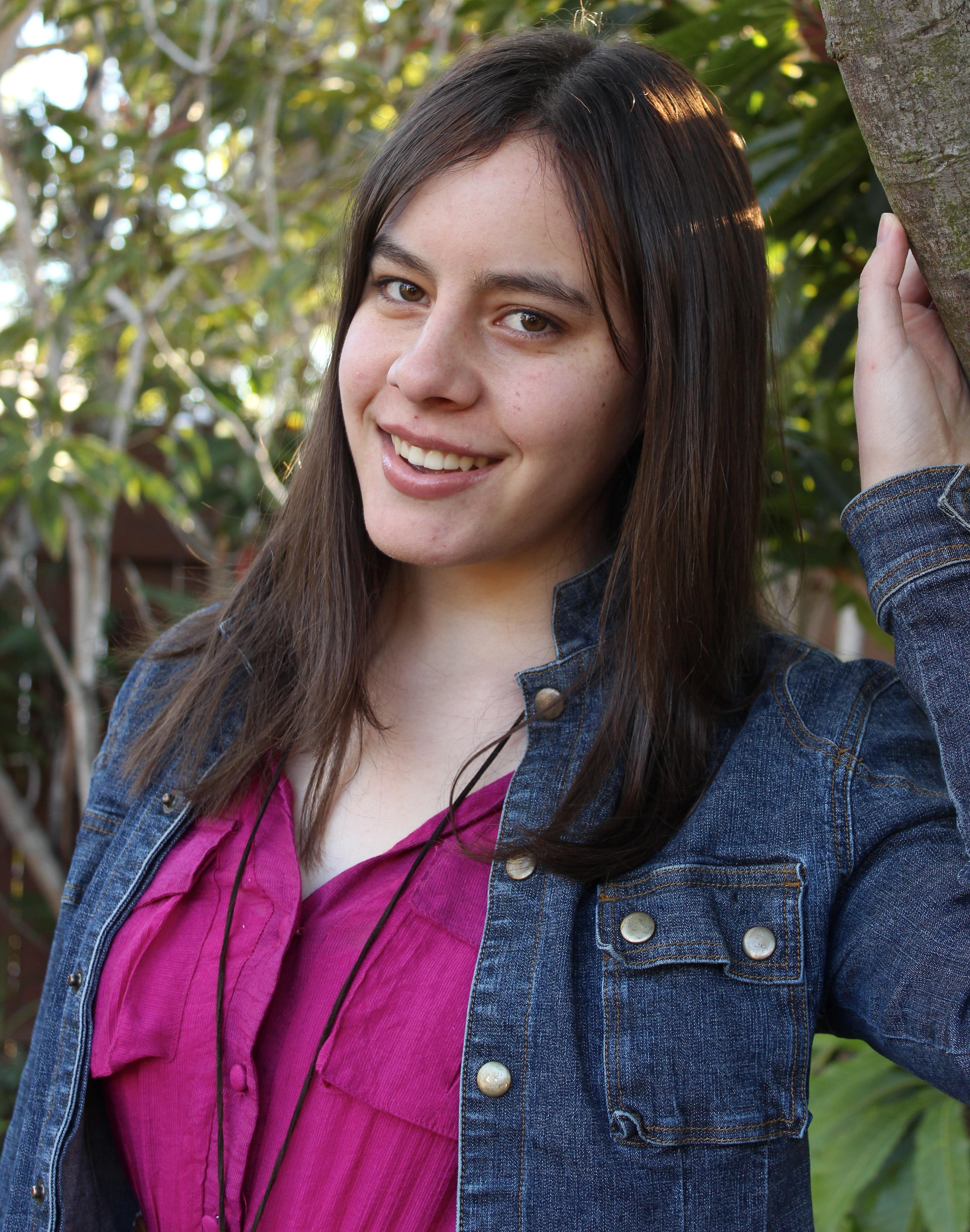 W.O.W. – Writer Odyssey Wednesday – Stephanie Diaz