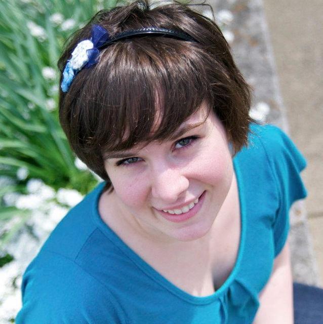 W.O.W. – Writer Odyssey Wednesday- Taryn Albright