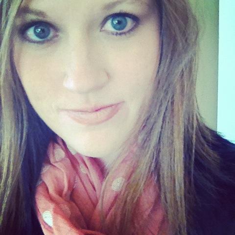 Writer Odyssey Wednesday – Megan Whitmer