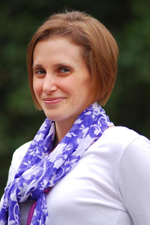 W.O.W. – Writer Odyssey Wednesday with Anne Blankman