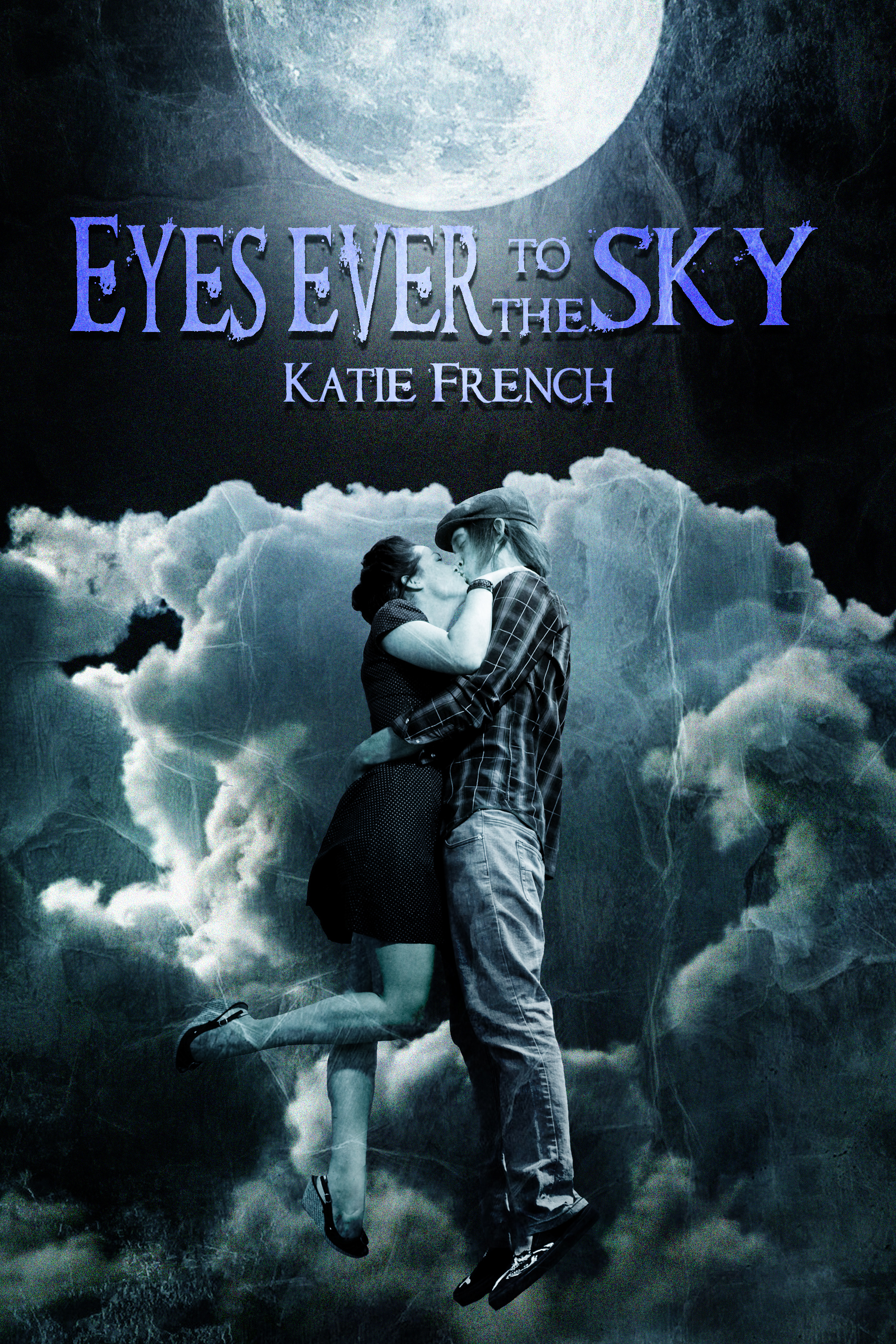 HAPPY BOOK BIRTHDAY – EYES EVER TO THE SKY!!!!