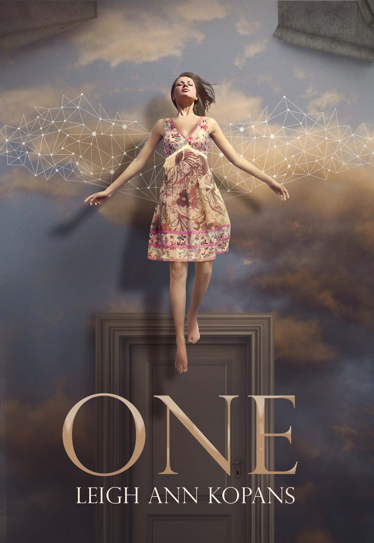 ONE – A Self-Publishing Journey with Leigh Ann Kopans