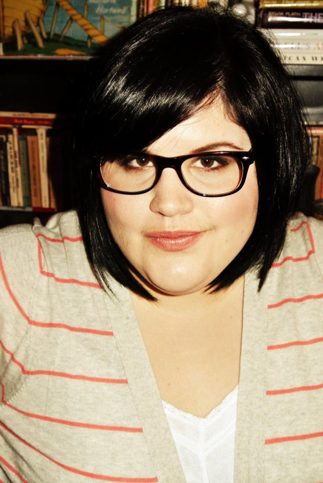 W.O.W. – Writer Odyssey Wednesday with Julie Murphy