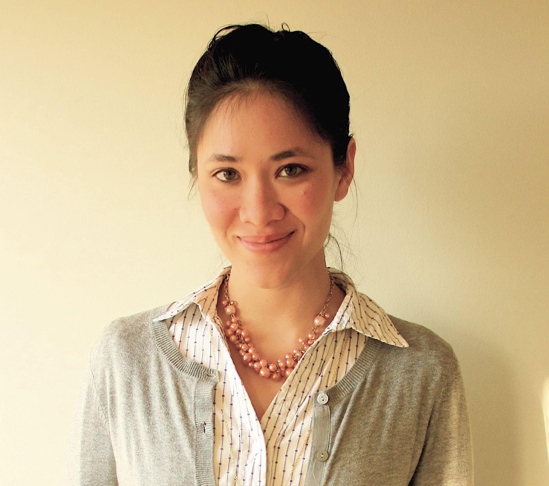 W.O.W. – Writer Odyssey Wednesday with Kelly Loy Gilbert