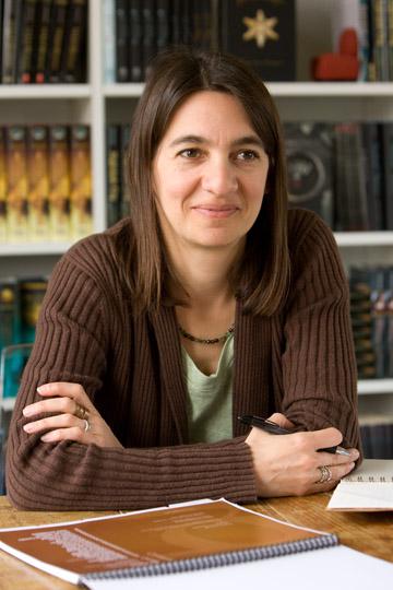 First Five Frenzy with Marietta Zacker of Nancy Gallt Literary Agency