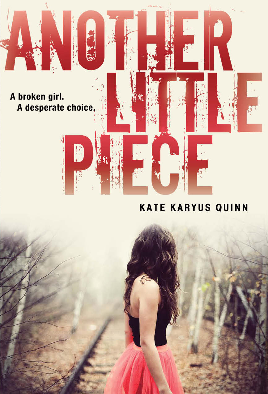 W.O.W. – Writer Odyssey Wednesday with Kate Karyus Quinn