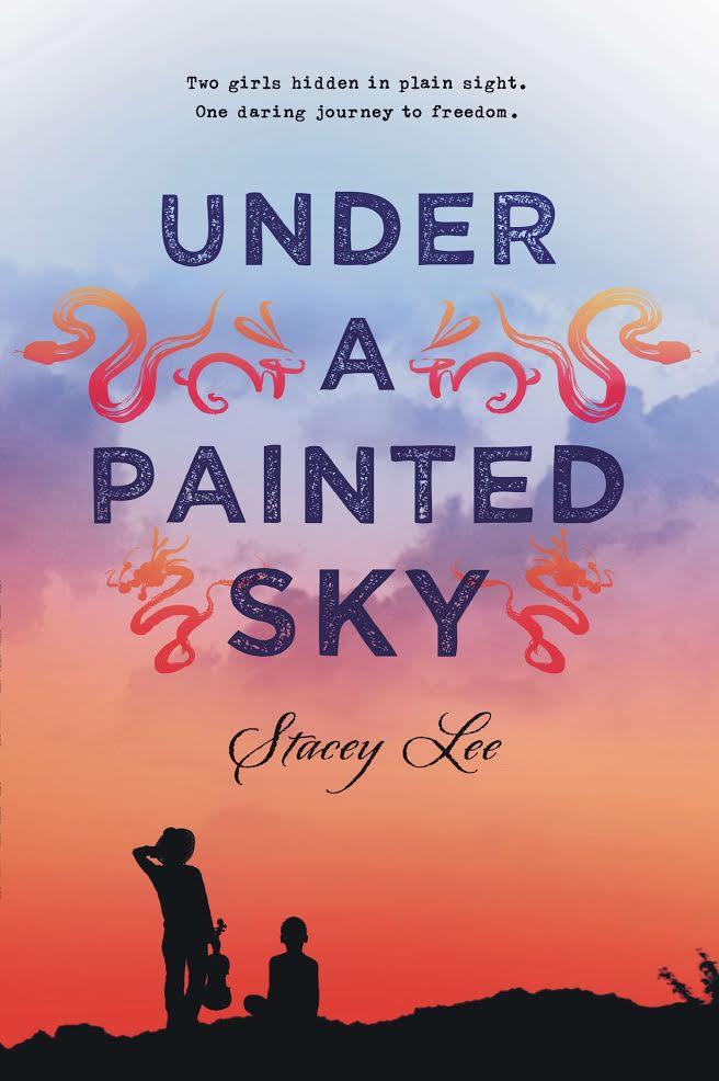 W.O.W. – Writer Odyssey Wednesday with Stacey Lee