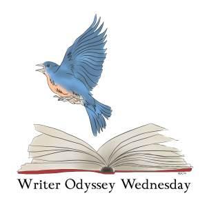W.O.W. – Writer Odyssey Wednesday with Chandler Baker