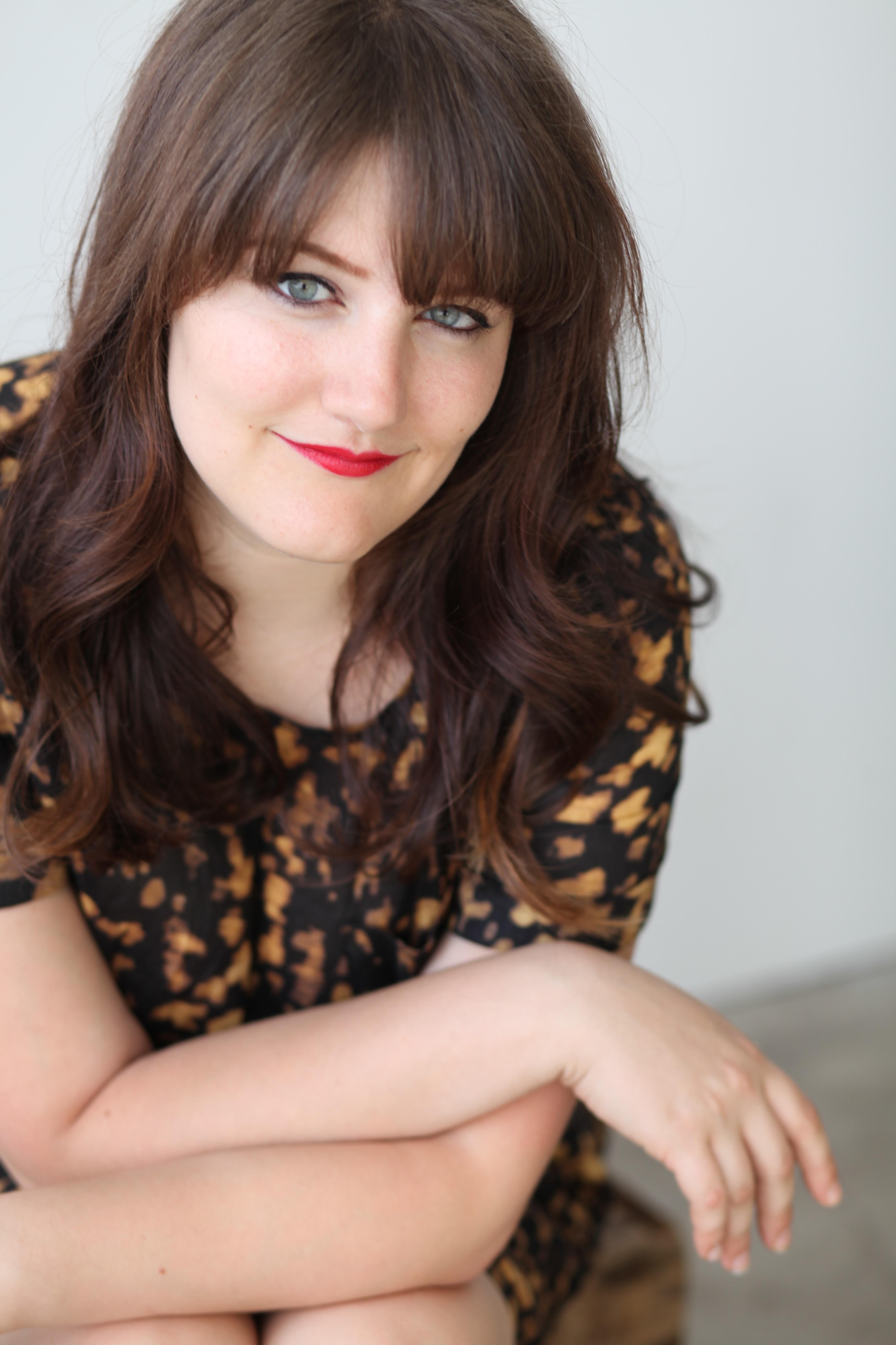 W.O.W. – Writer Odyssey Wednesday with Brittany Cavallaro