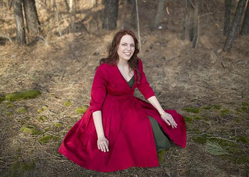 W.O.W. – Writer Odyssey Wednesday with Isabel Bandeira