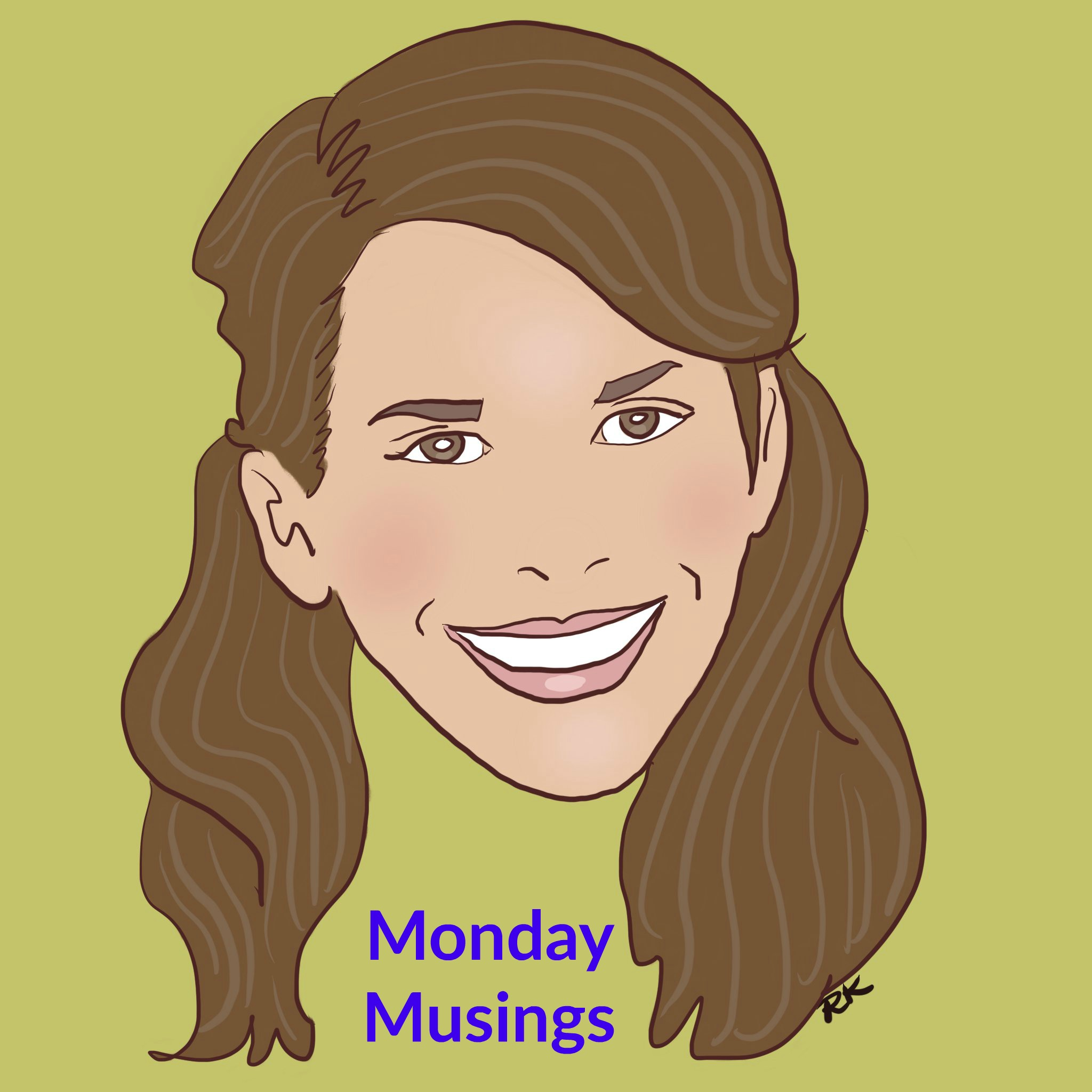 Monday Musings: Writers I've Got Your Back (Part 2)