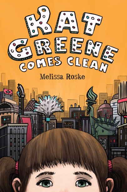 W.O.W. – Writer Odyssey Wednesday with Melissa Roske