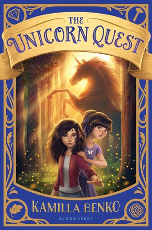 """""""20 in 2018"""" Celebrates The Release of THE UNICORN QUEST!"""